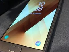 Samsung A3 2017, 16GB Gold